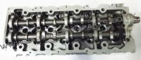 Toyota Hilux/Vigo 2.5TD Pick Up D4D KUN25 MK6 - Engine Cylinder Head Complete (Built Up) - 2KDFTV